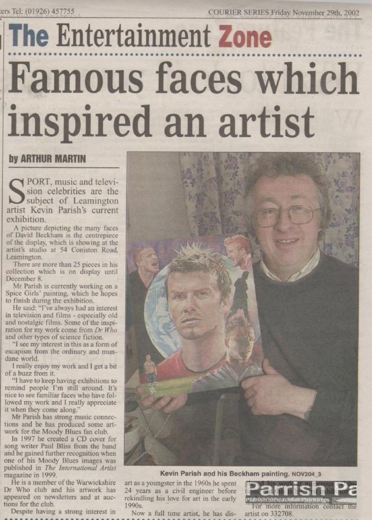 famous faces nov29 2002