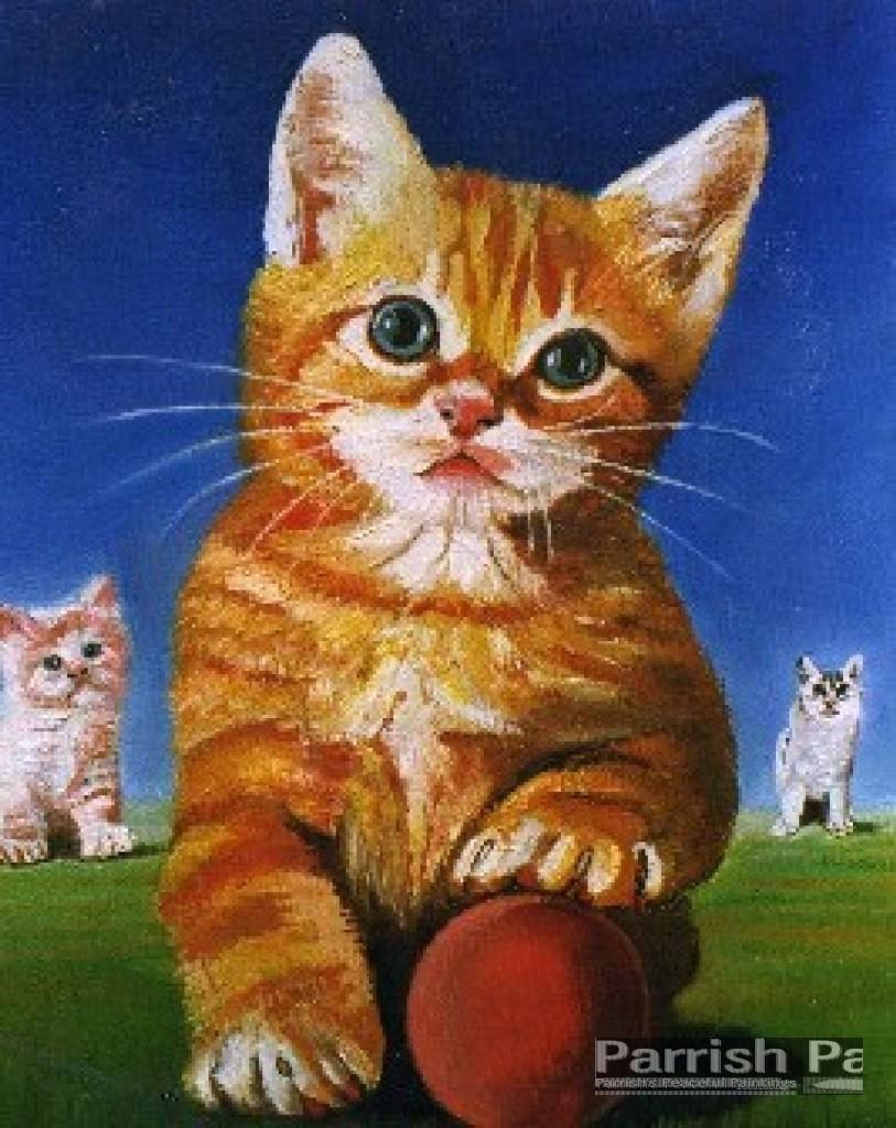 catparade(l)