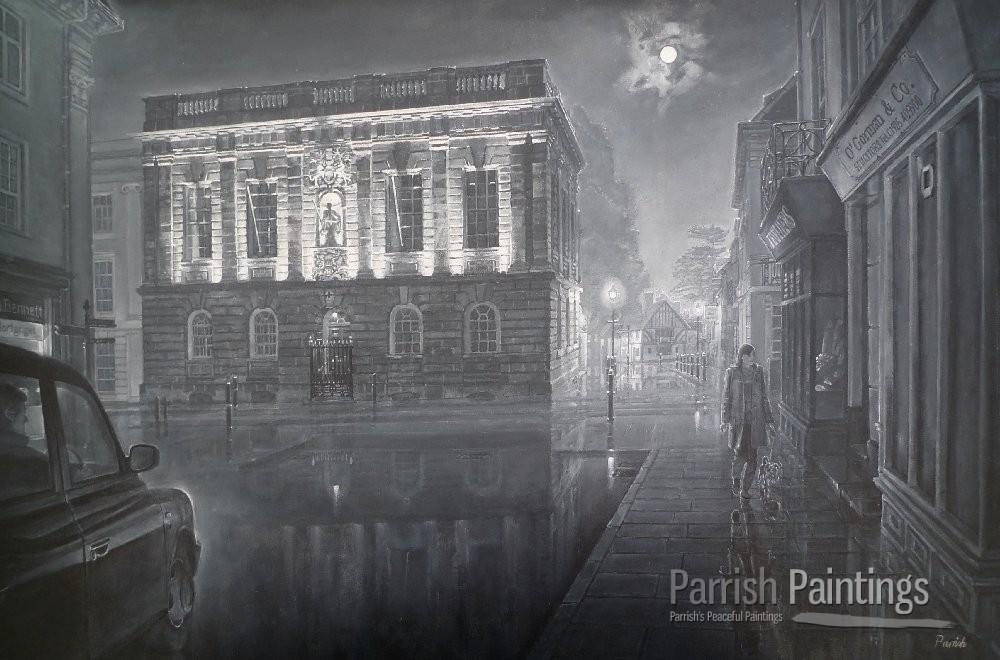 court house -website