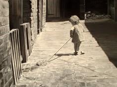 little miss mop