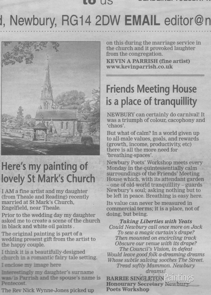 newbury news 16 july 2015 (2) - Copy