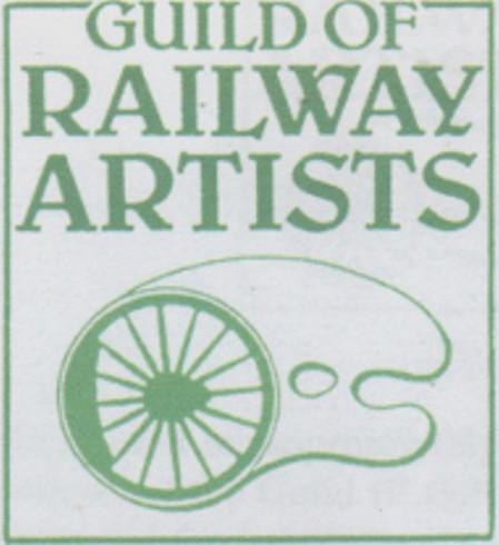 guild of railway artists GRA