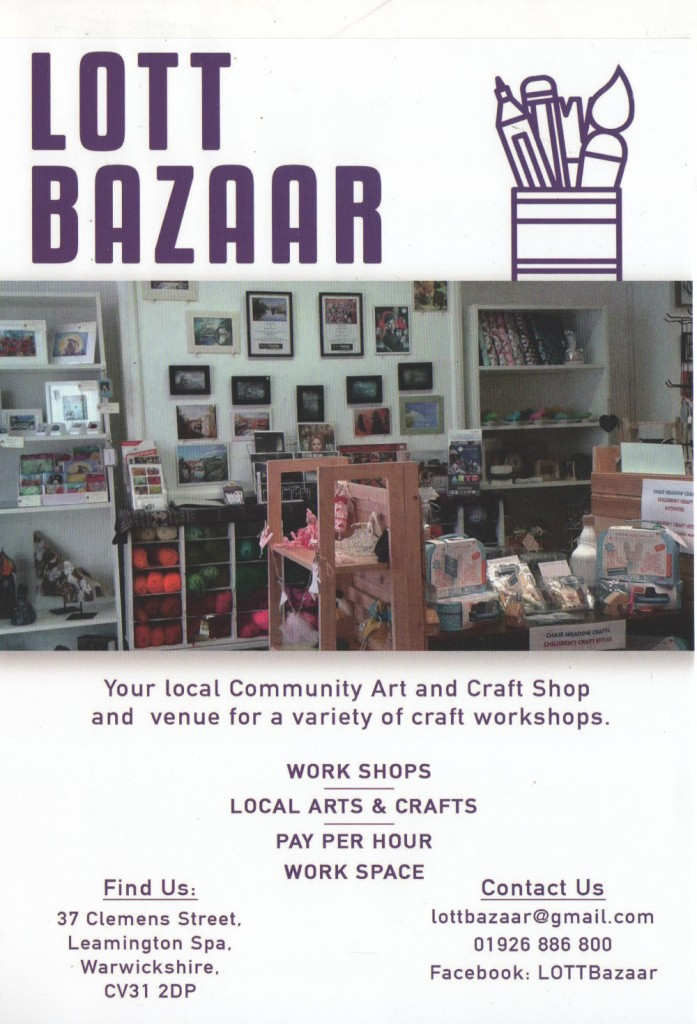 lott bazaar 2018