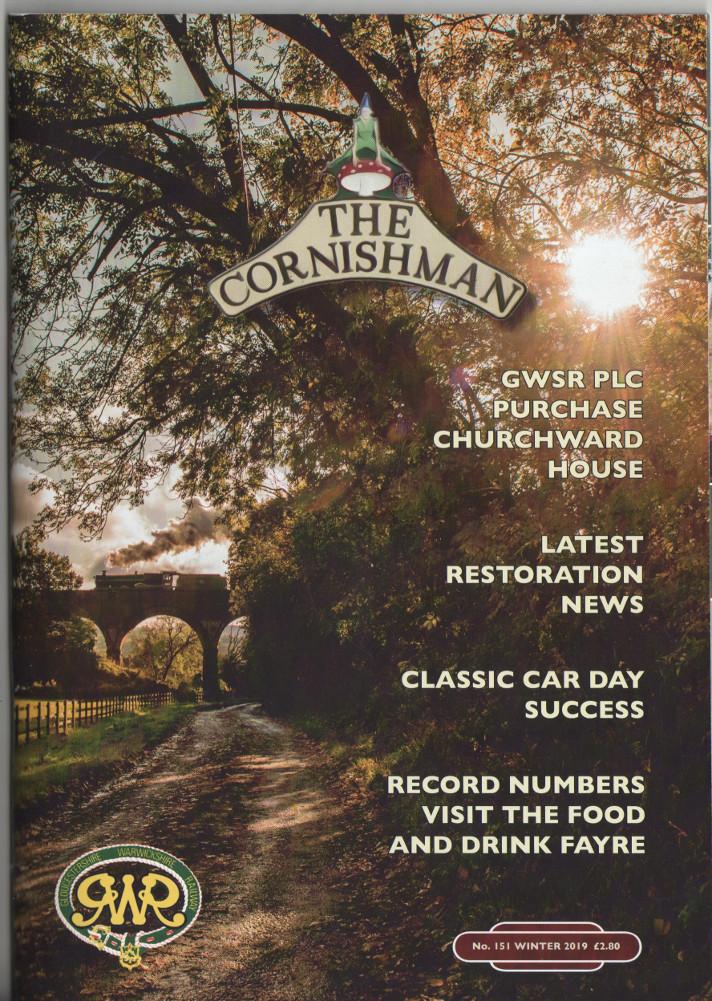 cornishman 151 1